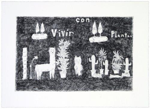 Vivir Con Plantas by Atsushi Kaga