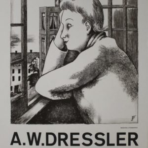 August Wilhelm Dressler