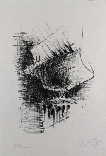 Komposition Vi by Bernhard Heiliger