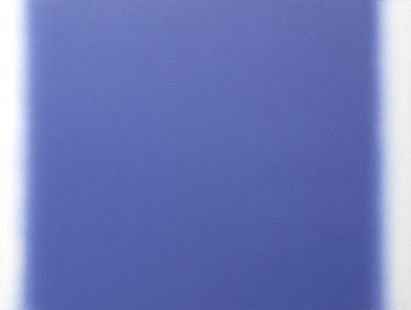 Illumination, Ultramarine by Betty Merken at