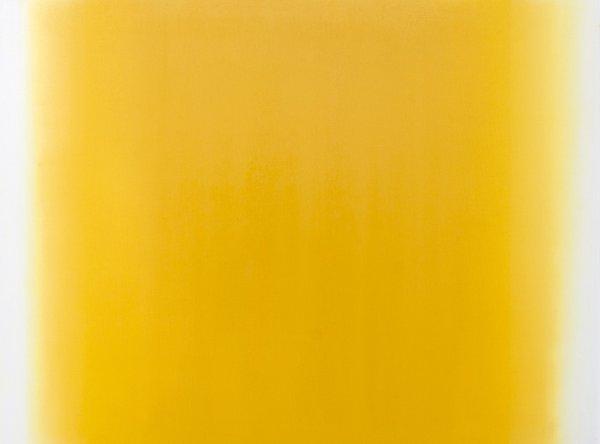 Illumination, Yellow by Betty Merken at