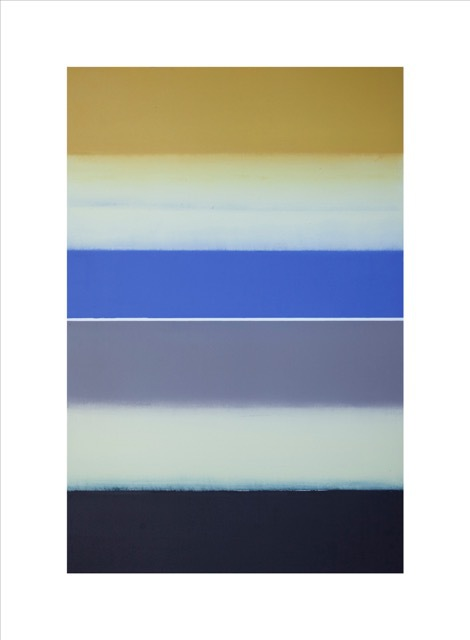 Intervals Ii #07-13-22 by Betty Merken