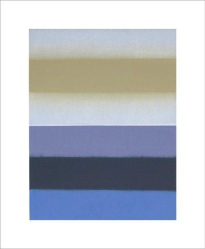 Intervals Ii #10-13-20 by Betty Merken at
