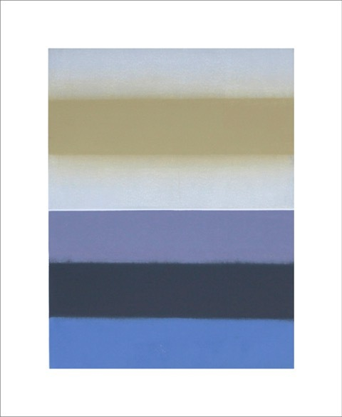Intervals Ii #10-13-20 by Betty Merken