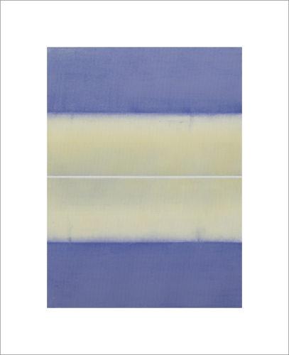 Intervals Vi #01-14-03 by Betty Merken