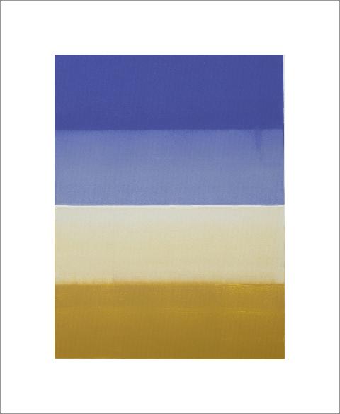 Intervals Vi #01-14-07 by Betty Merken