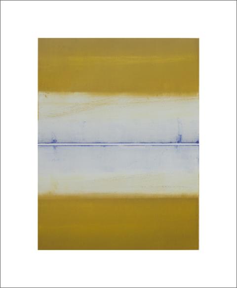 Intervals Vi #01-14-23 by Betty Merken