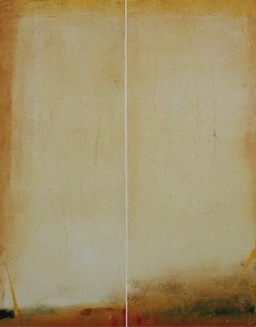 Low Horizon # 11-09-03 by Betty Merken