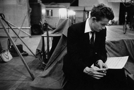 James Dean – Rebel by Bob Willoughby at