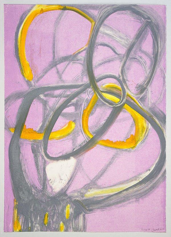 Premise 4 by Brenda Zappitell