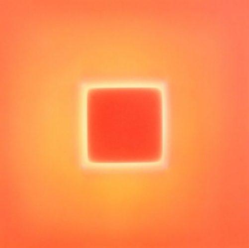 Sunburnt by Brian Eno