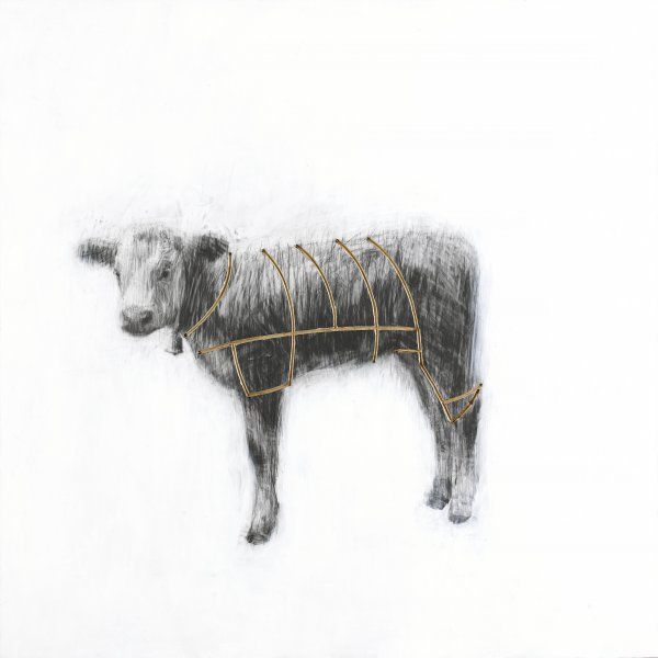 Calf by Charming Baker