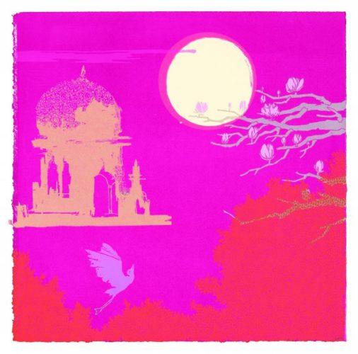 Call – Vi by Chitra Merchant