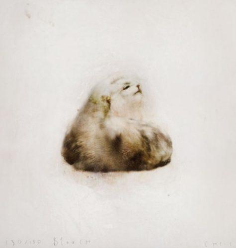 Bleach by Chris Berens
