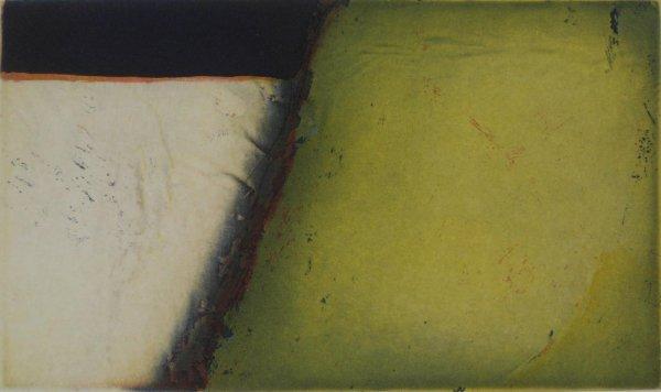 Espacio Solitario by Christian Bozon