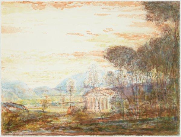 Faith (from The Concours De L'arbre Series) by Christopher Le Brun RA