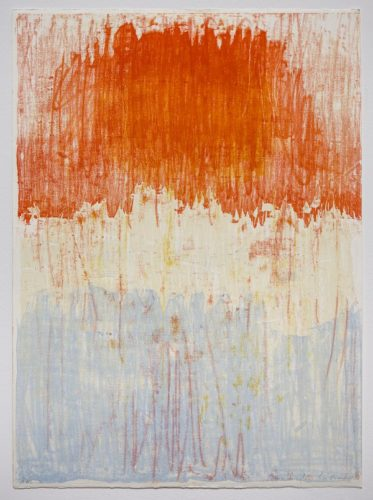 Strand by Christopher Le Brun RA