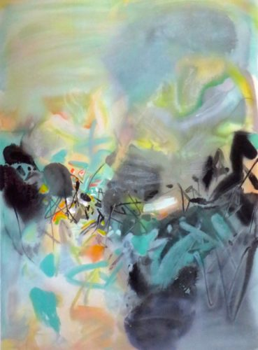 Untitled, Unknown by Chu Teh-Chu at