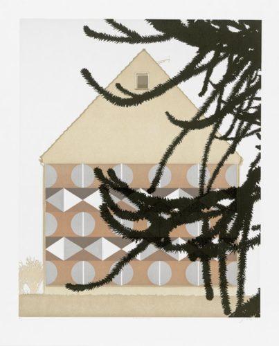 Vorgarten by Claas Gutsche