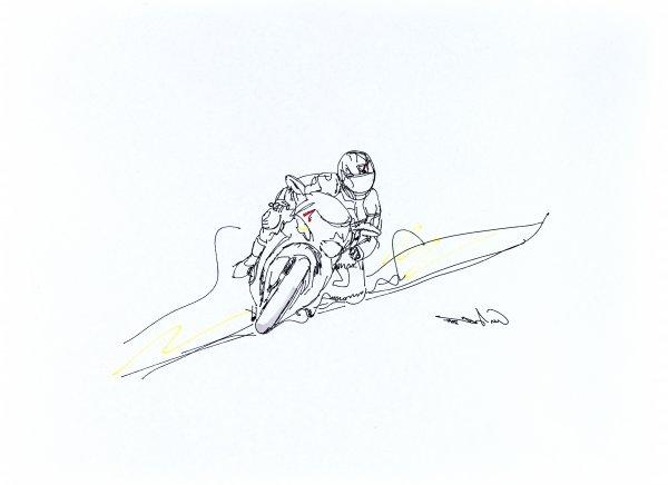 Ducati by Cory Arcangel