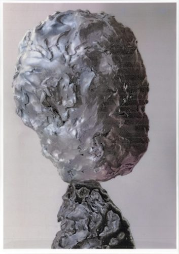 Untitled (wg 1) by Damien Meade