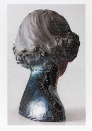 Untitled (wg 2) by Damien Meade