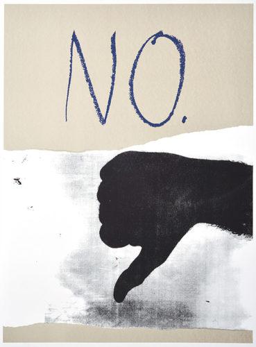 Untitled by Daniel Richter