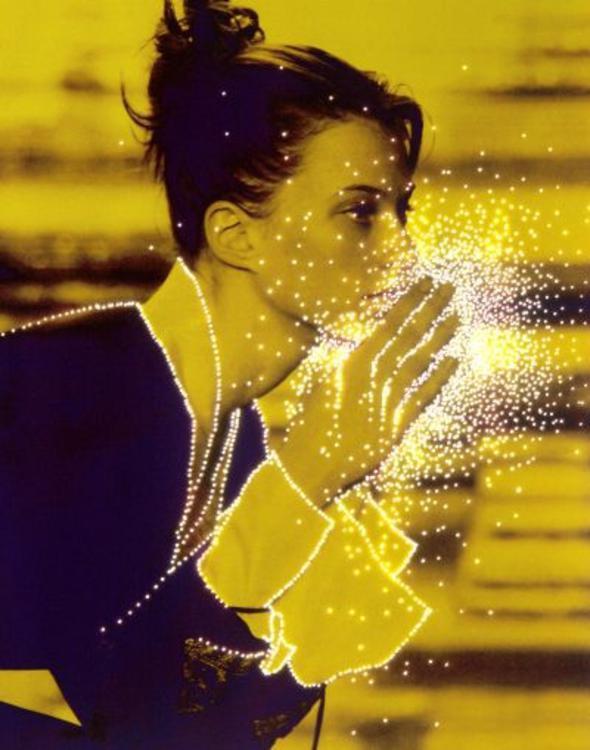Mystic Pray by Daniele Buetti