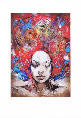 Heartbeat Of Creation by Danny O'Connor at