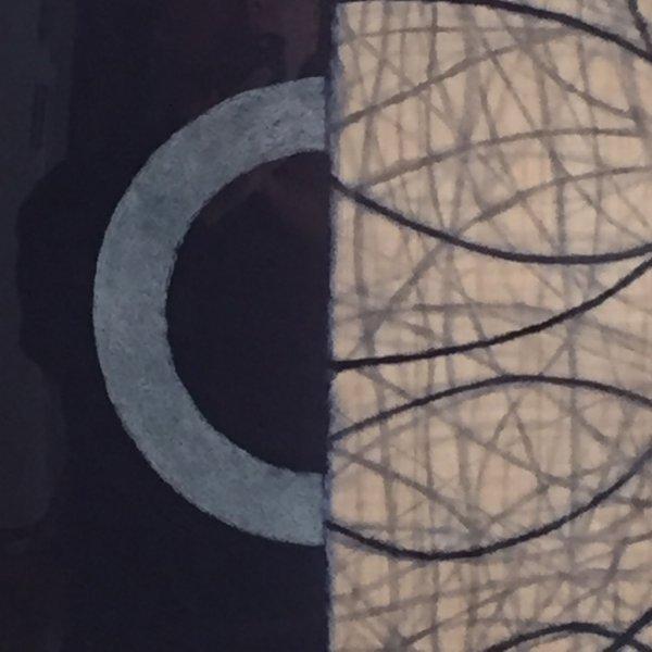 Mudra 10 by David Shapiro