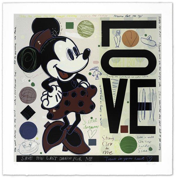 Love by David Spiller