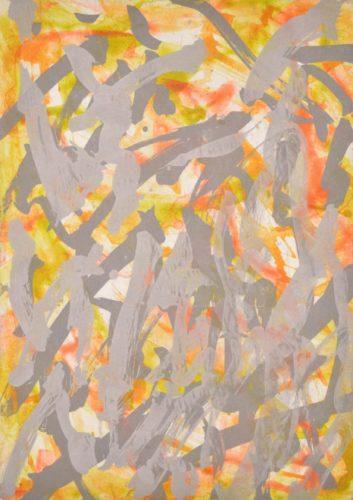 Silver Spur by Debra Van Tuinen at