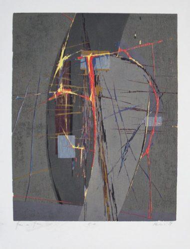 Grau In Grau / Gray In Gray by Detlef Olschewski at