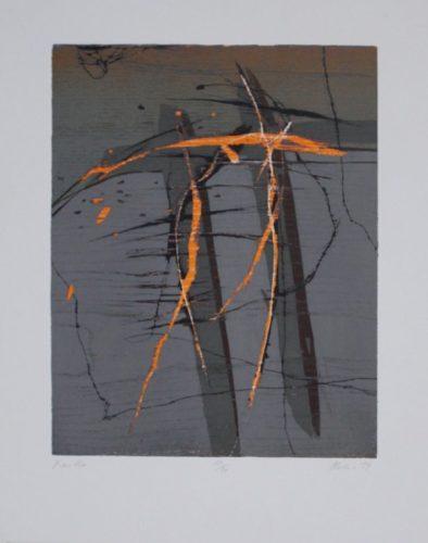 Xantho by Detlef Olschewski at