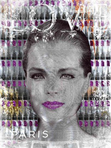 Lipsticks by Devin Miles