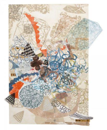 Invisible Reasons by Diane Cionni