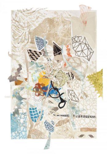 Open Cluster Floodgates by Diane Cionni