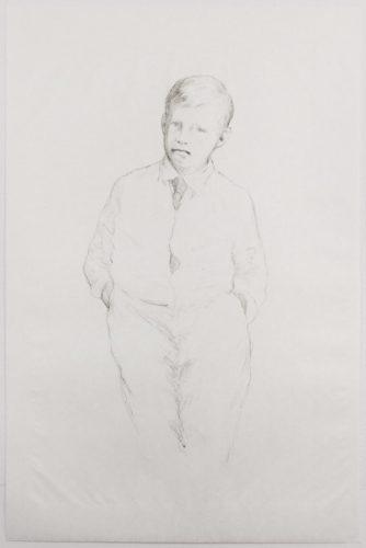 The Boy by Enrique Martinez Celaya