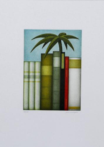 Bücher / Books by Friedrich Meckseper