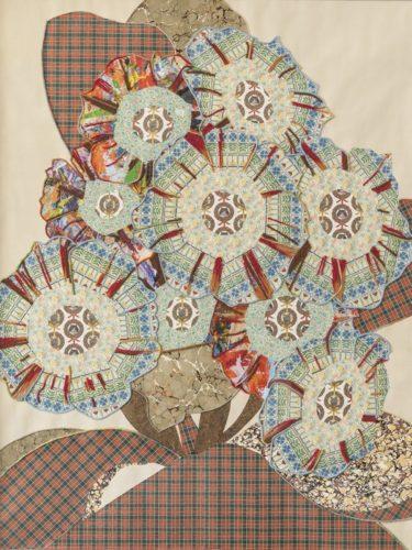 The Bonnie Lasses by Georgie Hopton