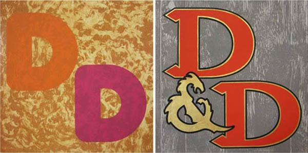 Double D's by Glen Baldridge