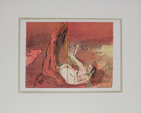 Untitled by Hans Graeder