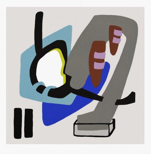 A Soft Machine by Hayal Pozanti