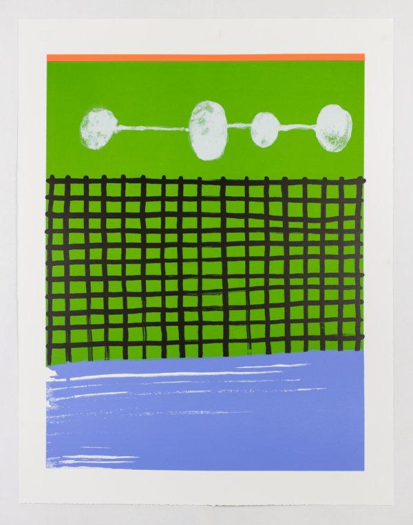 String Of Pearls by Heidi Pollard