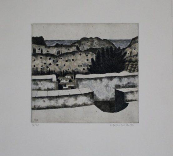 Tseria by Herbert Breiter