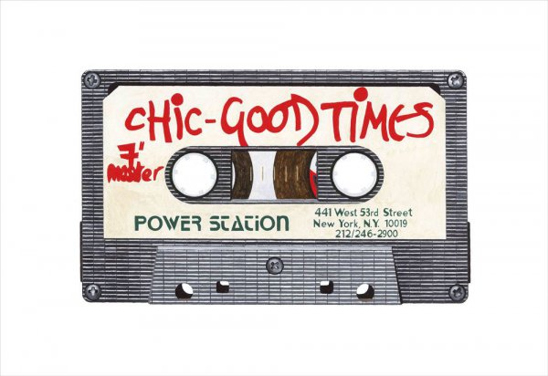 Chic – Good Times by Horace Panter