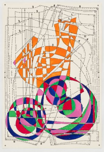 The Mesopotamian Maze No.2 by Hormazd Narielwalla