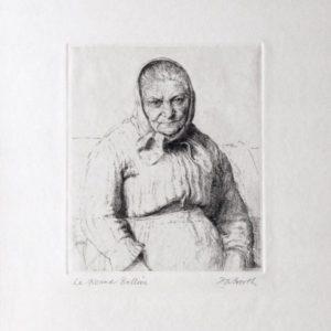 Hubert Andrew Freeth