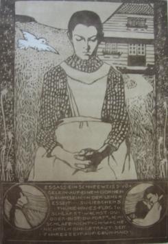 Irma von Dutczynska
