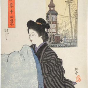 Ishii Hakutei